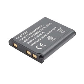 Battery for Nikon Coolpix S5100