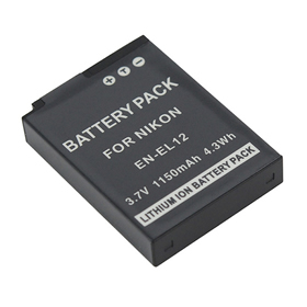 Battery for Nikon Coolpix S9400