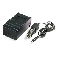 Charger for Nikon D800 Battery
